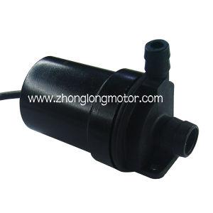 Zl38 -21b BLDC Aluminium Pump