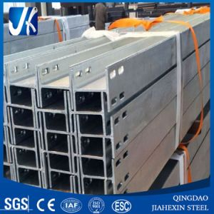 Galvanized Steel H Section pictures & photos