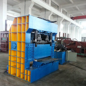 Scrap Metal Cutting Machine with High Quality pictures & photos