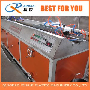 PVC Plastic Angle Beads Extruder Production Machine pictures & photos