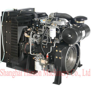 Lovol 1003G Rotatory Fuel Pump Generator Diesel Engine pictures & photos