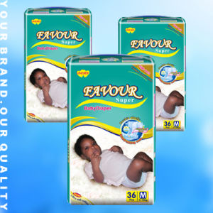 Disposable Baby Diaper (JH68) (JH68) pictures & photos