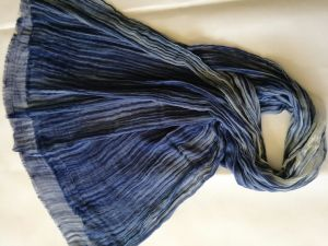 ABC Shaded Raibow Wool Thin Wrap Shawls pictures & photos