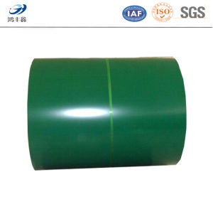 Color Coated Steel Coil for Fitting Steel pictures & photos