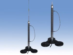 7-50MHz Magnetic Base Hf Mobile Antenna