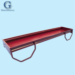 Factory Supply Steel Horse Pig Sheep Feed Water Trough pictures & photos