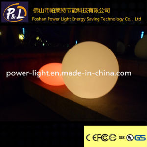 Waterproof Wireless Decor Lighting LED Pool Light pictures & photos