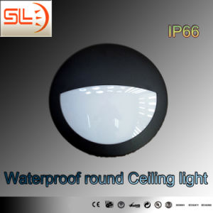 Slwp300d2 LED Waterproof Round Ceiling Light with CE RoHS & UL pictures & photos
