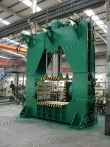 Hydroforming Press Machine (TT-LM1500T) pictures & photos