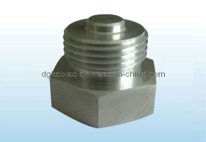 High Quality Stainless Steel Nut (KB-002)