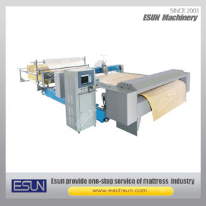Mattress Quilting Machine Ehc-S-1 pictures & photos