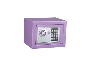 Promotion Mini Electronic Safe with Digital Keypad pictures & photos
