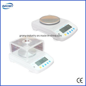 Electronic Precision Balance 0.01g Digital Electronic Balance Lp-M Series pictures & photos