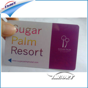 PVC Membership Card/Gift Card/Plastic Business Card pictures & photos