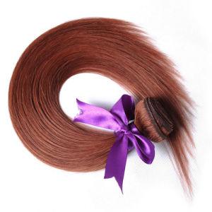 Brazilian Straight Hair 100% Human Hair #33 Brazilian Hair pictures & photos