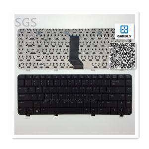 Us Laptop Keyboard for HP Pavilion DV2000 V3000 441317-001 pictures & photos