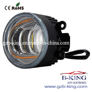 3.5inch Car LED Foglight with Turning Function pictures & photos