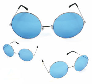 John Lennon Glasses (3color)
