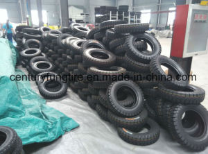 Scooter Tyre 3.50-10 Motorcycle Tubeless Tire with E4 pictures & photos