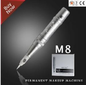M8 Cosmetic Tattoo Permanent Makeup Machine pictures & photos