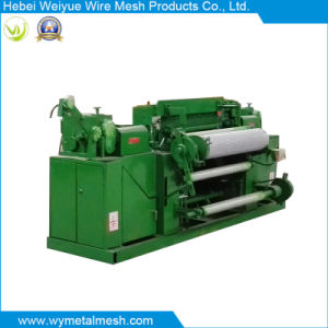 Welded Wire Mesh Machine for Welded Wire Roll Mesh pictures & photos