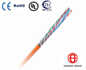 UTP CAT6 Network Cable with Transmission Frequency 250 MHz pictures & photos