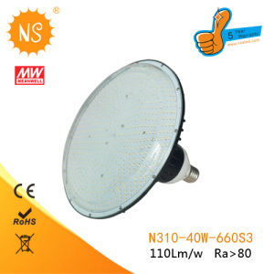 E39 4970lm 40W LED Flat Panel Lamp (N310-40W-140S6) pictures & photos