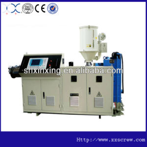High Quality Single Screw Extruder (SJW90/33) pictures & photos