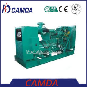 Camda Cummins Diesel Generator Set with CE & ISO Certificates pictures & photos