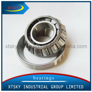 Xtsky Taper Roller Bearing (30210) pictures & photos