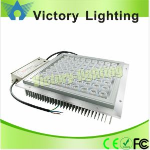 High Power Waterproof 120W Outdoor LED Canopy Lighting for Gas Station pictures & photos