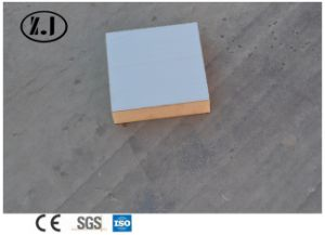 Fire Rated PU Sandwich Panel for Wall