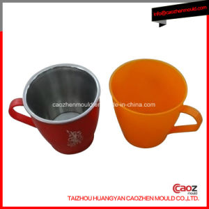 2014 Top Quality Plastic Injection Cup Mould pictures & photos