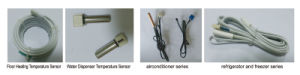 IP68 Waterproof Low Temperature Sensor with CE pictures & photos