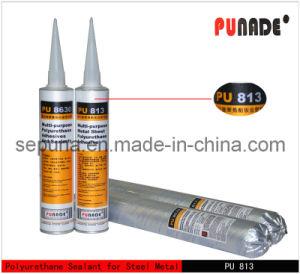 Multi-Purpose Polyurethane Sealant for Auto Sheet Metal PU813