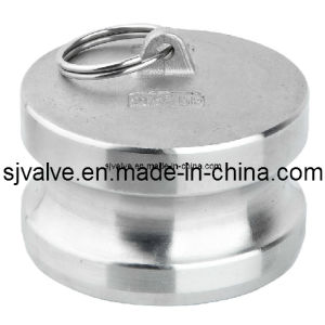 Ss304 Dp Type Quick Coupling pictures & photos