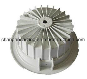 High Pressure Aluminum Die Casting Housing Parts pictures & photos