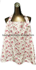 100% Cotton Baby Breast Feeding Cover pictures & photos