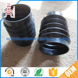 Flexible Neoprene NBR EPDM Silicone Small Rubber Bellows pictures & photos