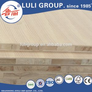 Hot Sale Paulownia Blockboard From Luli pictures & photos