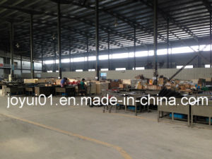 Spline Shaft 40-1408 for Truck Parts pictures & photos