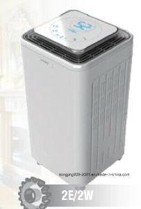 12L/D Plastic Protable Home Dehumidifier pictures & photos