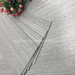 Chinese Manufacturer Top Quality Commercial PVC Wood Plank Flooring pictures & photos