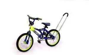 Balance Buddy - Adjustable Bike Handle Training Handle