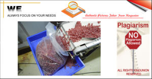 High Speed Central Filled Hard Candy Machine (K8019001) pictures & photos