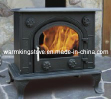 Cast Iron Stoves Boiler Stove (AM04B-14KW) pictures & photos