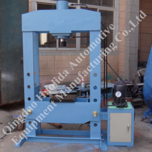Factory Supply 100t Electric Hydraulic Press Machine pictures & photos