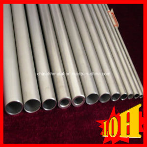 Od 24.5*1.24*3000mm Titanium Seamless Gr2 Tube for Heat Exchanger pictures & photos