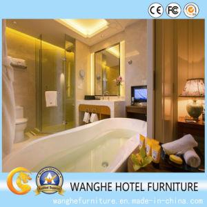 Wooden Furniture Bedroom Sets Hotel Furniture pictures & photos