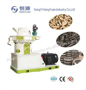 Cotton Seed Husk Pellets Making Press Machine pictures & photos
